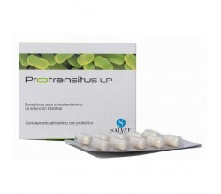 protransitus lp 10 capsulas