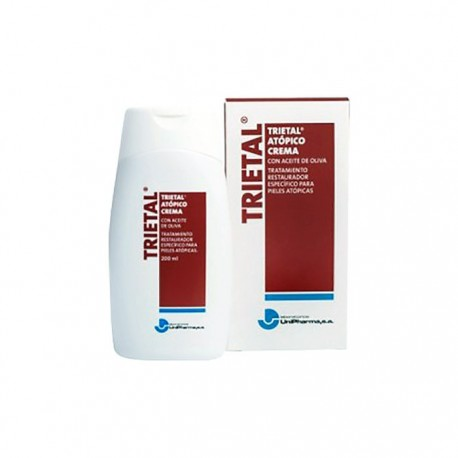 Unipharma Trietal® Atópico crema 200 ml