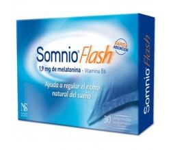 somnio flash 30 comprimidos