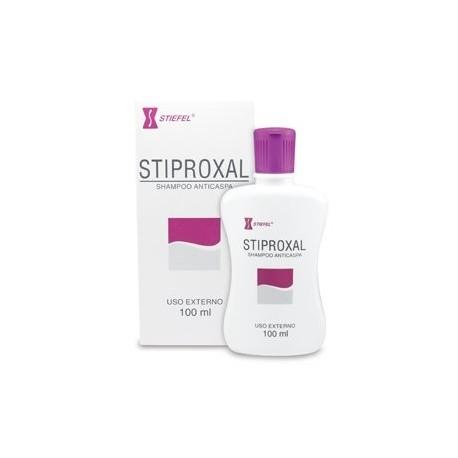 stiproxal champu 100 ml.