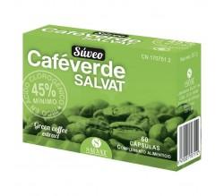 suveo cafeverde 60 capsulas