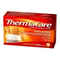 thermacare zona lumbar y cadera parches termicos 4 parches