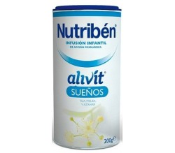 alivit infusion sue