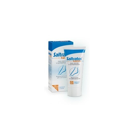 SALTRATOS PLUS CREMA REGENERANTE 50 ML.