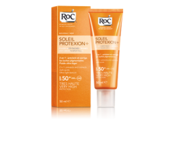 ROC MINESOL CR.ANTI-MANCHAS SPF50+ 50 ML
