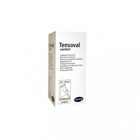 Tensoval Comfort manguito tensiómetro brazo normal 1ud
