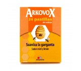arkovox past miel limon