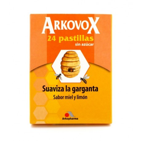 arkovox past miel limon (codigo interno)