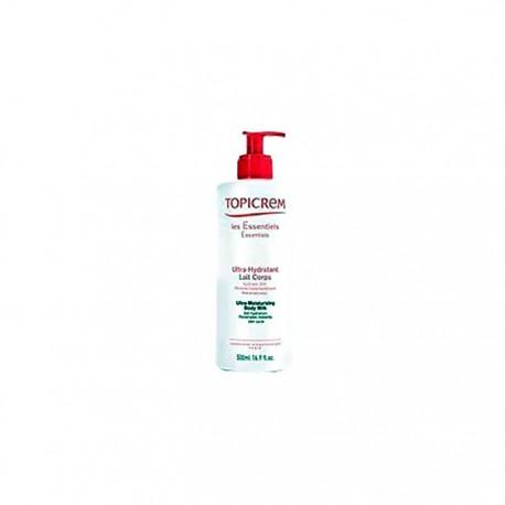 Topicrem Ultra-Hidratante leche corporal 500ml