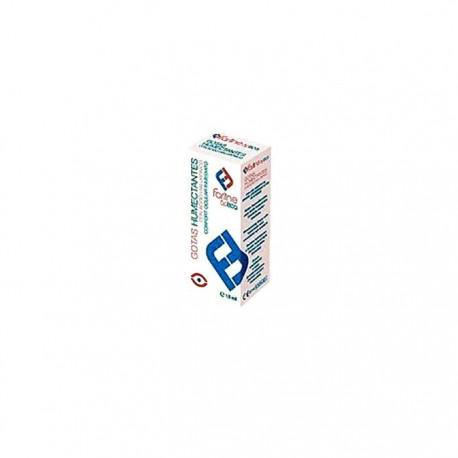 Farline gotas humectantes ácido hialurónico 15ml