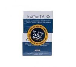 AXOVITAL PROMOCIÓN DIA + NOCHE. 50ML + 50ML