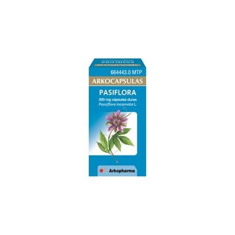 arkocapsulas passiflora 50 capsulas
