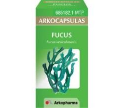 arkocapsulas fucus 50 capsulas
