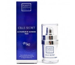 PLANTE SYSTEM CELLS SECRET CONTORNO DE OJOS 15 ML