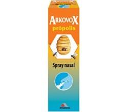 arkovox propolis spray nasal 30 ml