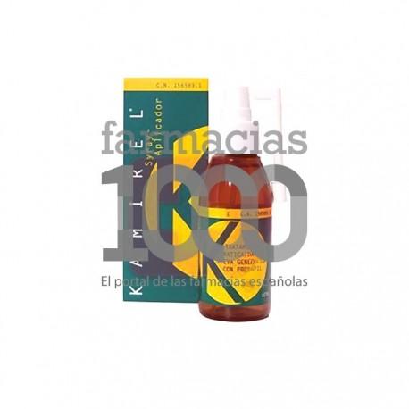 Kamirel spray aplicador 100ml
