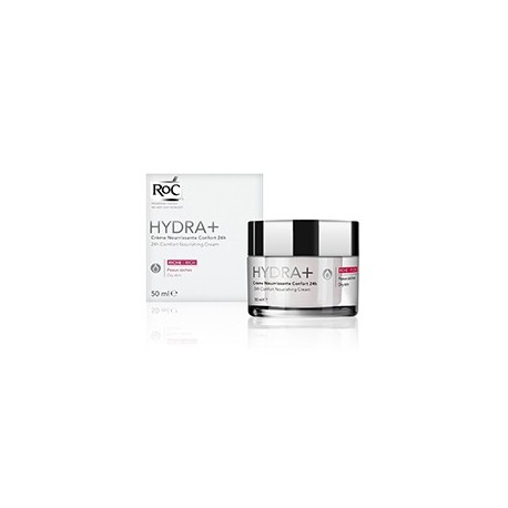 roc hydra+ antifatigue ligera 40ml