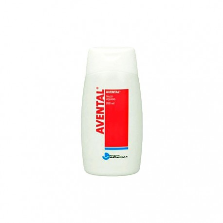 Avental® talco líquido 200ml