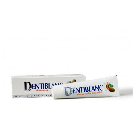 dentiblanc pasta dental blanq. 100 ml