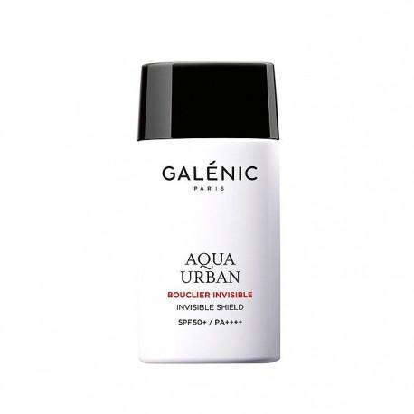 Galenic Aqua Urban Escudo Invisible SPF50 40ml