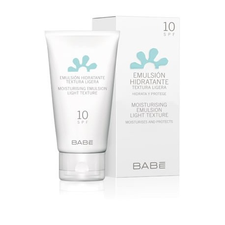 babe facial emulsion hidrat. fps10 50ml.