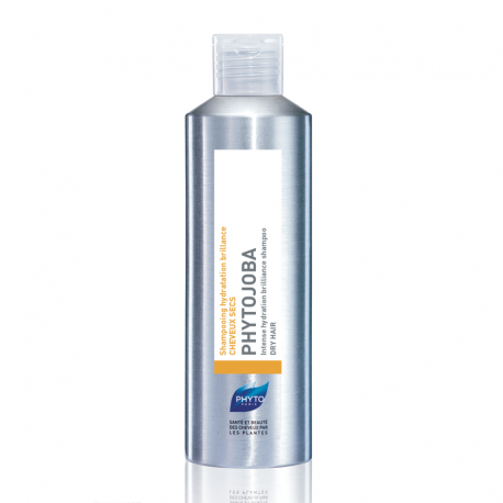 phyto phytojoba intense hydrating shampoo 200ml