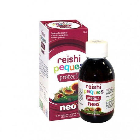 Neo Reishi Peques Protect 150ml