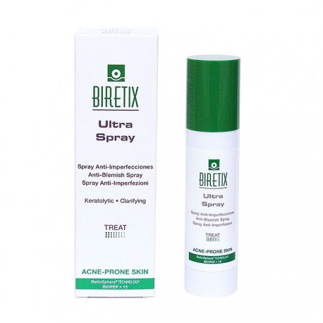 Biretix Ultra Spray Antiinperfecciones 50 Ml