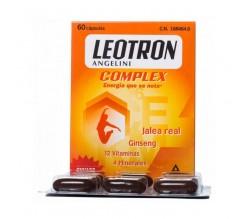 leotron 30 capsulas
