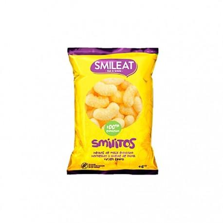 Smileat Smilitos - Gusanitos De Maiz Ecológico