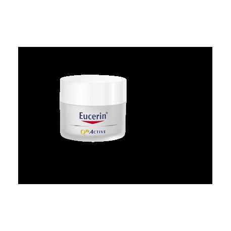 eucerin q10 active antiar.crema dia 50ml