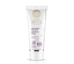 NATURA SIBERICA CREMA MANOS LIFTING 75 ML
