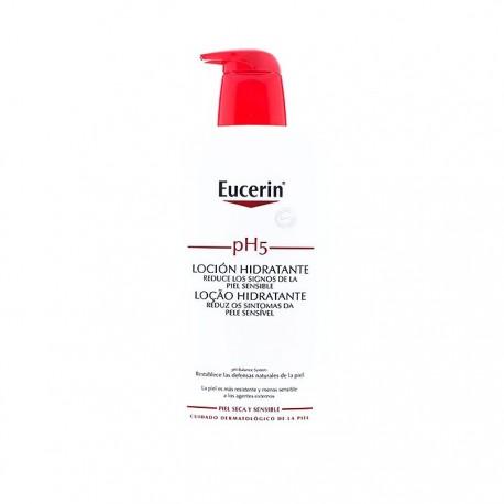 eucerin ph5 skin-protection loción 1000ml