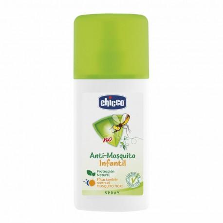 spray proteccion mosquitos chicco 0+meses