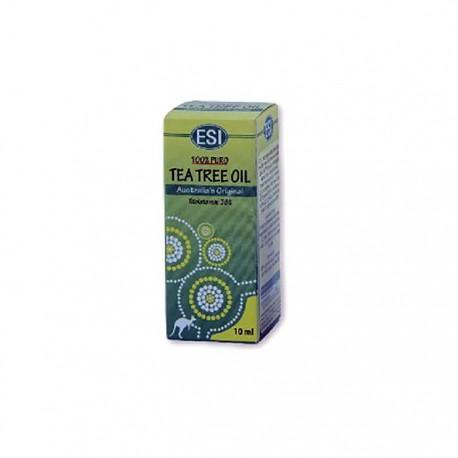 ESI aceite 100% árbol del té TH 10ml