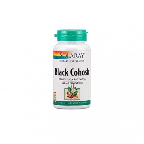 Solaray Black Cohosh 120cáps