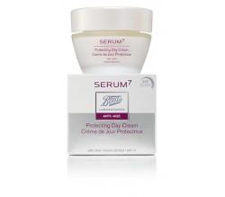 Serum7 Crema de día protectora Piel normal y mixta 50ml