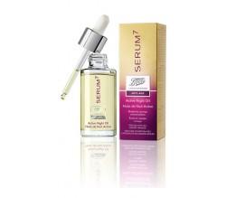 Serum7 Aceite de noche activo 30ML