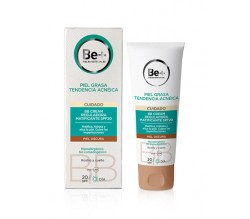 BE+ BB CREAM REGULADORA MATIFICANTE SPF20 PIEL OSCURA 40ML