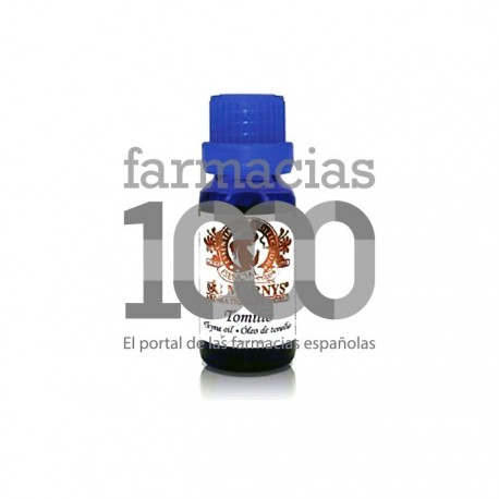 Marnys aceite esencial tomillo 15ml