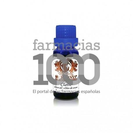 Marnys Aceite Esencial Clavo 15ml
