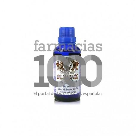 Marnys aceite esencial árbol del té 15ml