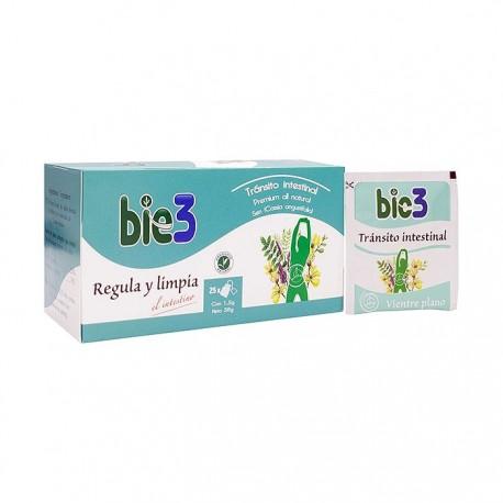Bio3 Regula y Limpia 25 Bolsitas