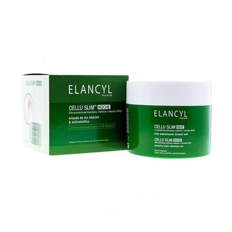 Elancyl Cellu Slim Noche Anticelulítico Intensivo 250 ml