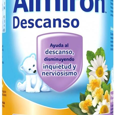 Almirón Infusión Descanso 200g