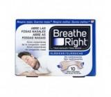 breathe right tira nasal peque