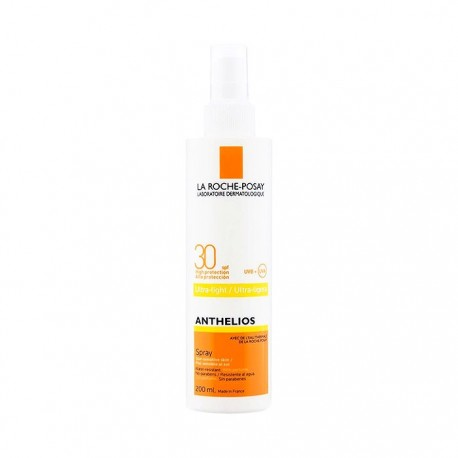 Anthelios XL 30+ Spray 200ml