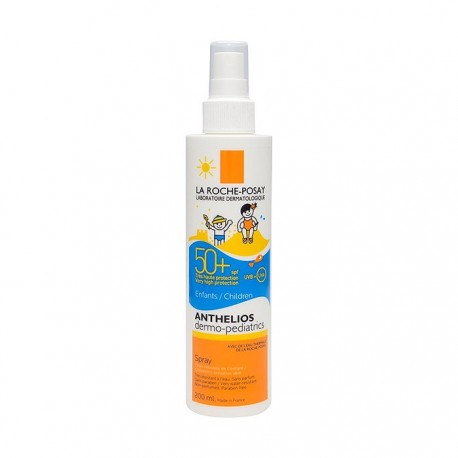 La Roche Posay Anthelios Dermo-Pediatrics Spray SPF50+ 200ml