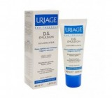 uriage d.s. emulsion reparadora 40ml