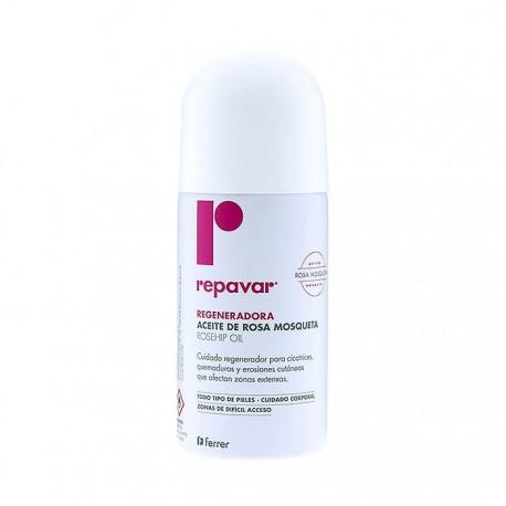 Repavar Regeneradora Spray de Aceite de Rosa Mosqueta 150ml